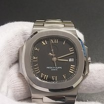 Patek Philippe Steel 42mm Automatic 3710/1A-001 pre-owned