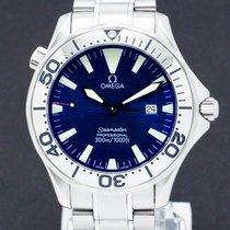 Omega Seamaster 2265.80.00 Très bon Acier 41mm Quartz