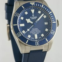 Tudor Titanium 42mm Automatic 25600T pre-owned