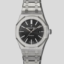 Audemars Piguet Steel 41mm 15400ST.OO.1220ST.01 pre-owned United States of America, New York