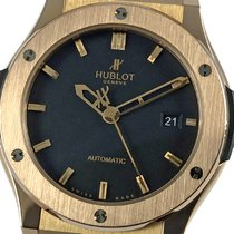 Hublot Classic Fusion 45, 42, 38, 33 mm 542.0X.1180.RX Very good Rose gold 42mm Automatic