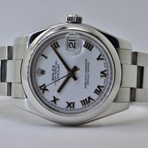 Rolex Lady-Datejust 178240 Good Steel 31mm Automatic