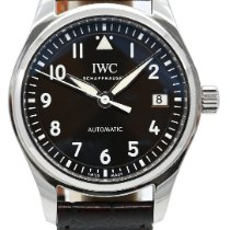 IWC Pilot's Watch Automatic 36 IW324009 Very good Steel 36mm Automatic
