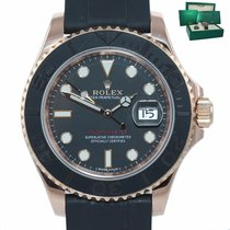Rolex Rose gold Yacht-Master 40 40mm new United States of America, New York