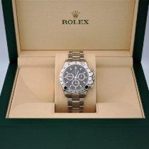 Rolex Ατσάλι 40mm Αυτόματη 116520 μεταχειρισμένο