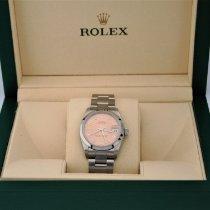 Rolex Ατσάλι 31mm Αυτόματη 178240 μεταχειρισμένο