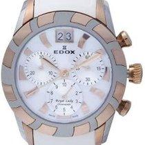 Edox 36mm Cuarzo 10015 357R NAIR nuevo
