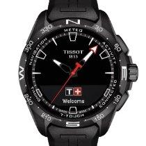 Tissot Titanio 47.50mm Cuarzo T121.420.47.051.03 nuevo