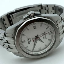 Tissot PRC 100 Steel 40mm White No numerals United States of America, Minnesota, Apple Valley