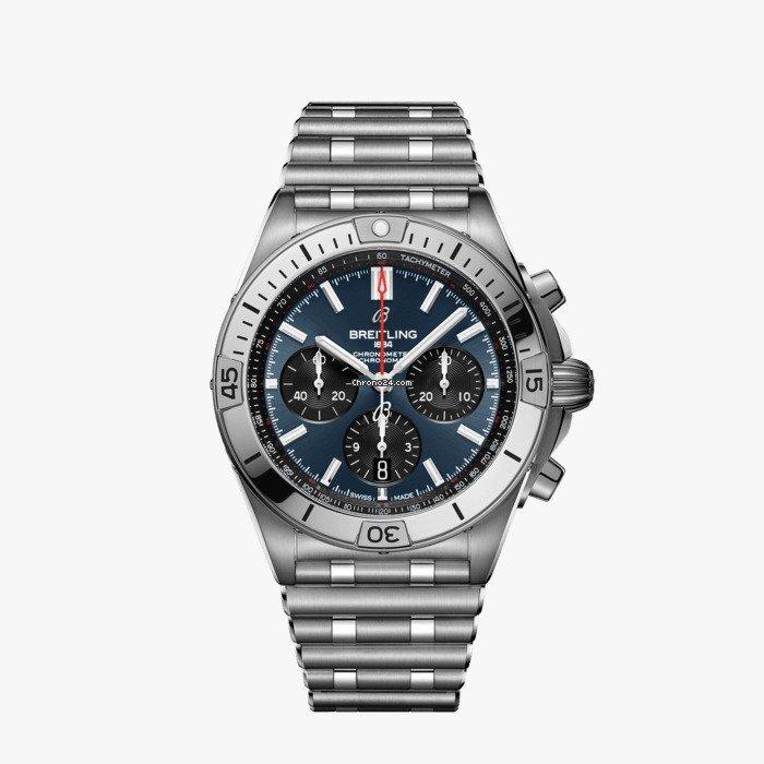 Breitling Chronomat AB0134101C1A1 new