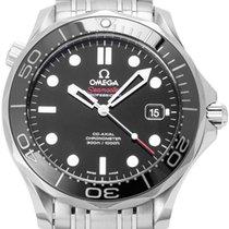 Omega Seamaster Diver 300 M Acier 41mm