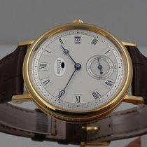 Breguet Yellow gold 35mm Automatic 5920 pre-owned