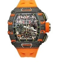 Richard Mille RM 011 RM11-03 Very good Carbon Automatic United States of America, New York, New York