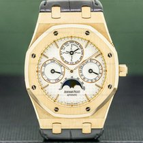Audemars Piguet Royal Oak Perpetual Calendar Rose gold United States of America, Massachusetts, Boston