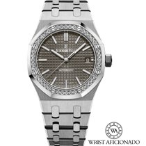 Audemars Piguet 15451ST.ZZ.1256ST.02 Acero 2020 Royal Oak Lady 37mm usados