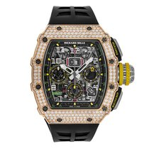 Richard Mille RM11-03 RG Rose gold RM 011 new United States of America, New York, New York