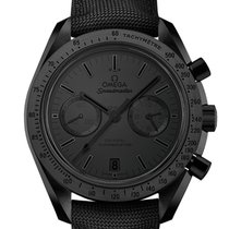 Omega Speedmaster Professional Moonwatch Ceramic Black No numerals United Kingdom, London