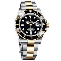 Rolex Submariner Date 126613LN New Gold/Steel 41mm Automatic United States of America, Florida, Miami