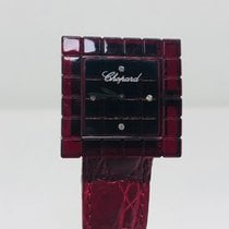 Chopard Ice Cube Plastic 31mm Red United States of America, New Jersey, Upper Saddle River