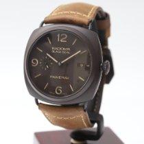 Panerai Radiomir Black Seal 3 Days Automatic Céramique 45mm Noir Arabes