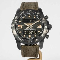 Breitling Chronospace Military M7836622/BD39 Unworn Steel 46mm Quartz United States of America, Massachusetts, Boston