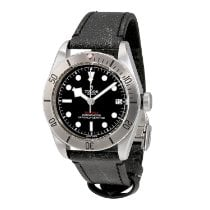 Tudor Black Bay Steel Steel 41mm Black United States of America, Florida, Miami