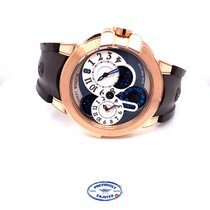 Harry Winston Rose gold 44mmmm Automatic OCEATZ44RR001 pre-owned United States of America, California, Beverly Hills