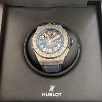 Hublot Big Bang Unico Titanium 45mm Transparent Arabic numerals United States of America, Florida, Lauderhill
