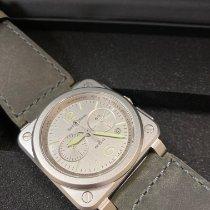 Bell & Ross BR 03-94 Chronographe Otel 42mm Gri Arabic