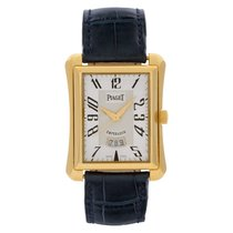 Piaget Emperador 32mm Silver Arabic numerals United States of America, Florida, Surfside