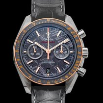 Omega Speedmaster Professional Moonwatch Ceramic 44.25mm Grey United States of America, California, Burlingame