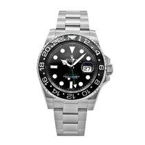 Rolex 116710LN Сталь 2020 GMT-Master II 40mm подержанные