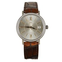 IWC Steel 37mm Automatic IW458103 new