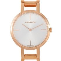 ck Calvin Klein 32mm Quartz K8N23646 new United States of America, Pennsylvania, Southampton