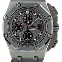 Audemars Piguet Royal Oak Offshore Chronograph 44mm Grey