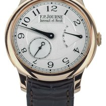 F.P.Journe Souveraine Rose gold 40mm White United States of America, Illinois, BUFFALO GROVE