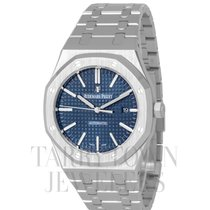 Audemars Piguet Steel 41mm Automatic 15400ST.OO.1220ST.03.A United States of America, New York