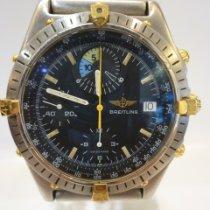Breitling Chronomat Acciaio 39mm Nero Senza numeri Italia, Civitanova Marche