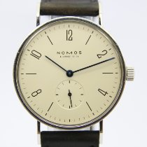 NOMOS Steel 35mm Manual winding Tangente pre-owned