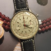 Breitling Acero 37mm Cuerda manual 808 usados Argentina, Capital Federal