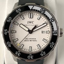 IWC Aquatimer Automatic 2000 Steel 44mm White No numerals United States of America, Texas, Dallas