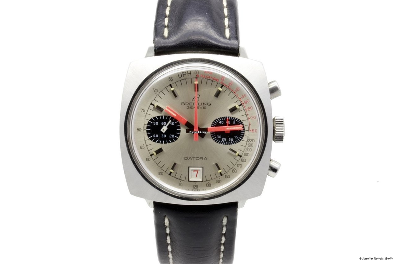 Breitling 2030 pre-owned