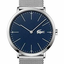Lacoste Steel 40mm Quartz 2010900 United States of America, New Jersey