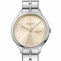 Lacoste Steel 38mm Quartz 2001031 United States of America, New Jersey