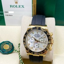Rolex Daytona Yellow gold 40mm United States of America, California, San Diego