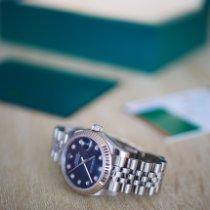 Rolex 178274 Acier 2017 Lady-Datejust 31mm occasion France, Paris