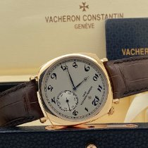 Vacheron Constantin Rose gold 40mm Manual winding 82035/000R-9359 pre-owned