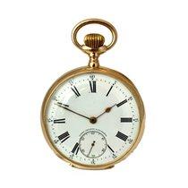 Patek Philippe Uhr gebraucht 1908 56mm Römisch Handaufzug Nur Uhr