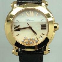 Chopard Rose gold 36mm Quartz 277471-5002 pre-owned