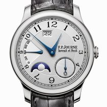 F.P.Journe Platinum Silver new Octa